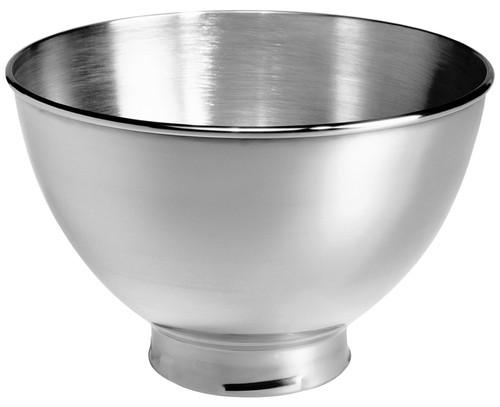 KitchenAid 5KB3SS Mixing Bowl 3L Main Image