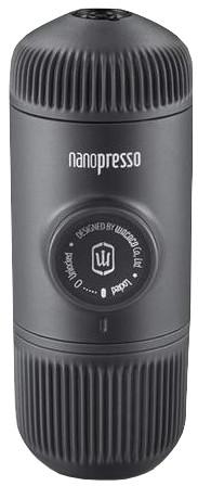 Wacaco Nanopresso Ground Coffee Grijs Main Image