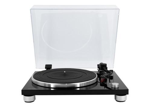 Sonoro Platinum Black Main Image