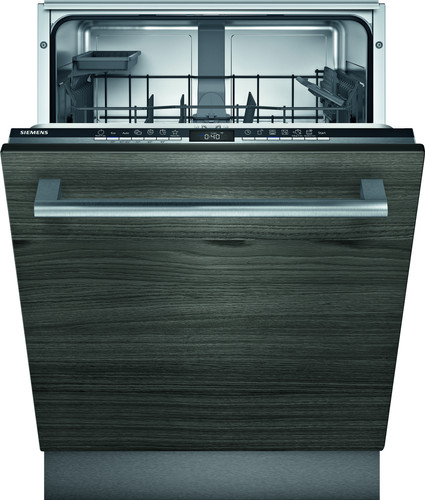 Siemens SX63HX60AE / Built-in / Fully integrated / Niche height 87.5 - 92.5cm Main Image