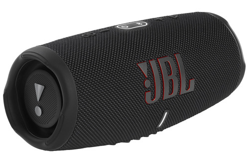 JBL Charge 5 Zwart Main Image