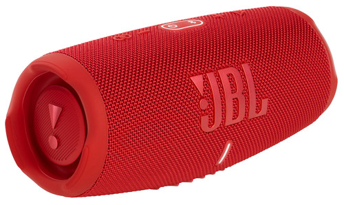 JBL Charge 5 Red Main Image