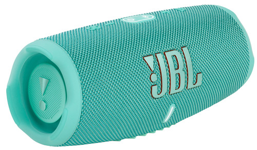 JBL Charge 5 Turquoise Main Image