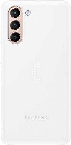 Samsung Galaxy S21 Led Back Cover Wit Main Image