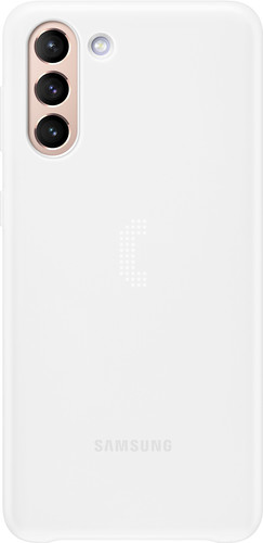 Samsung Galaxy S21 Plus Led Back Cover Wit Main Image