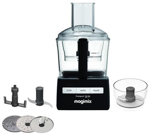 Magimix C3160 Black Main Image