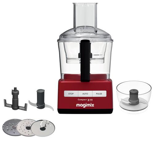 Magimix C3160 Rood Main Image