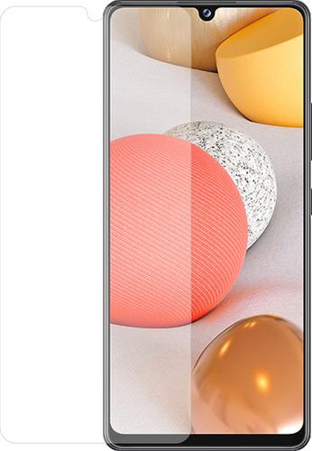 Azuri Tempered Glass Samsung Galaxy A42 Screenprotector Rinox Armor Main Image