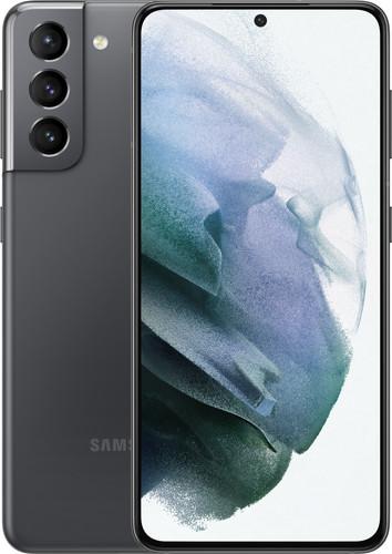 Samsung Galaxy S21 256GB Gray 5G Main Image