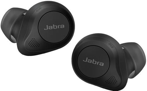 Jabra Elite 85t Zwart Main Image