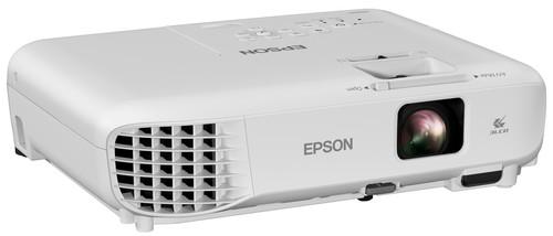 Epson EB-W06 Main Image
