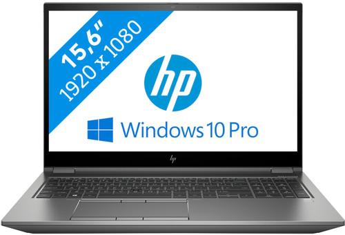 HP ZBook Fury 15 G7 - 119Y0EA Main Image