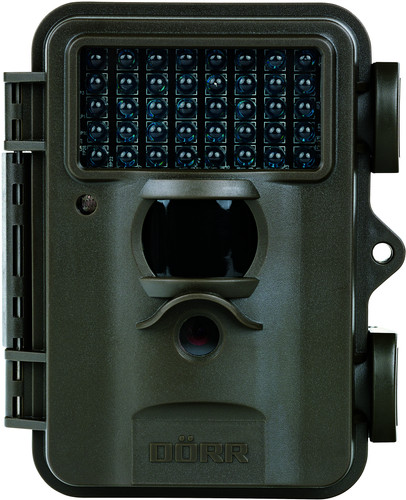Dörr SnapShot Limited Black 8MP TFT Game Camera Main Image