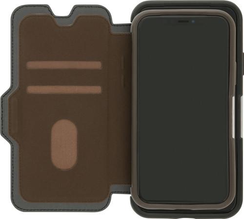 Otterbox Strada iPhone 11 Pro Book Case Bruin Main Image