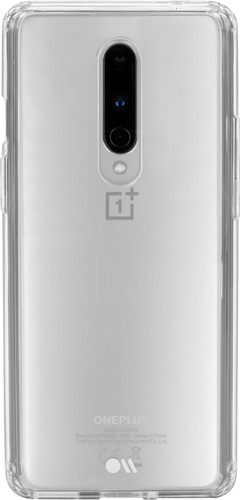 Case Mate Tough OnePlus 8 Transparant Main Image