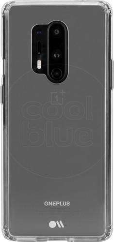 Case Mate Tough OnePlus 8 Pro Transparent Main Image