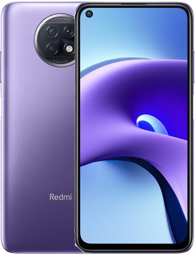 Xiaomi Redmi Note 9T 128GB Purple 5G Main Image