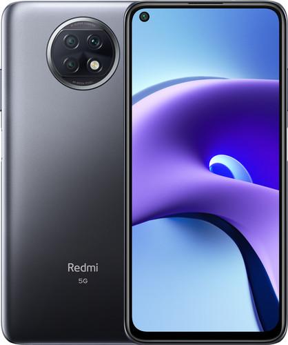 Xiaomi Redmi Note 9T 128GB Black 5G Main Image
