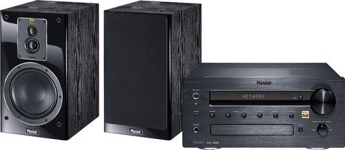 Magnat MC 200 + Signature 503 Bookshelf Speaker (pair) Main Image