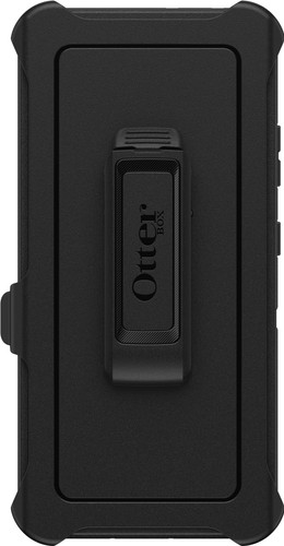 Otterbox Defender Samsung Galaxy S21 Ultra Back Cover Zwart Main Image