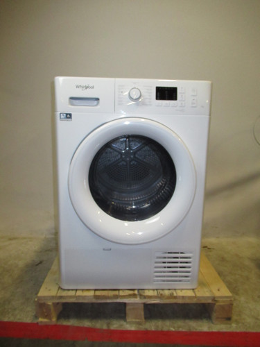 Whirlpool FTBEM1072 Refurbished Main Image