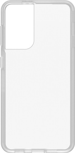 OtterBox React Samsung Galaxy S21 Back Cover Transparent Main Image