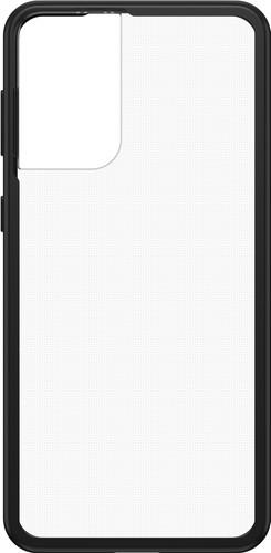 Otterbox React Samsung Galaxy S21 Plus Back Cover Zwart Main Image