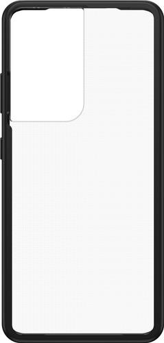 Otterbox React Samsung Galaxy S21 Ultra Back Cover Zwart Main Image
