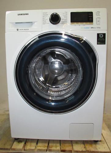 Samsung WW91J6600CW Refurbished Main Image