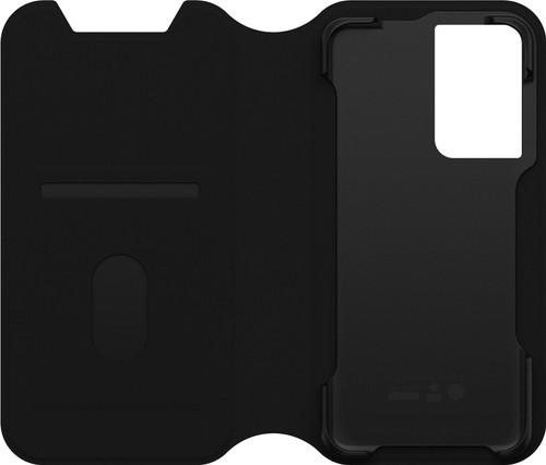 Otterbox Strada Samsung Galaxy S21 Book Case Zwart Main Image
