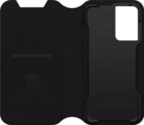 Otterbox Strada Samsung Galaxy S21 Plus Book Case Zwart Main Image