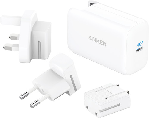 Anker PowerPort III Oplader zonder Kabel 65W Power Delivery Main Image