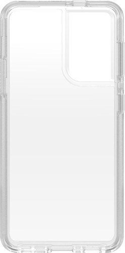 OtterBox Symmetry Samsung Galaxy S21 Back Cover Transparent Main Image
