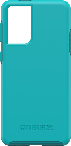Otterbox Symmetry Samsung Galaxy S21 Plus Back Cover Blauw Main Image