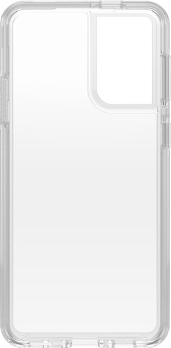 Otterbox Symmetry Samsung Galaxy S21 Plus Back Cover Transparant Main Image