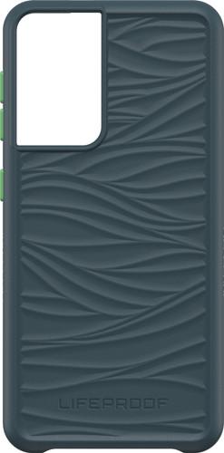 LifeProof WAKE Samsung Galaxy S21 Back Cover Grijs Main Image