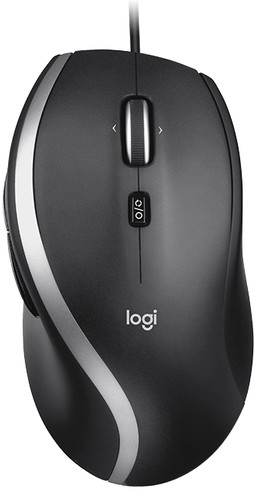Logitech M500s Advanced Wired Mouse Main Image