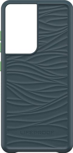 LifeProof WAKE Samsung Galaxy S21 Ultra Back Cover Grijs Main Image