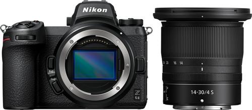 Nikon Z6 II + Nikkor Z 14-30mm f/4 Main Image