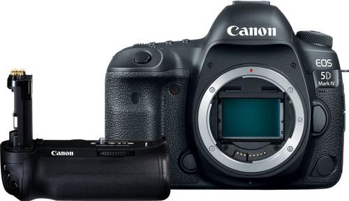 Canon EOS 5D Mark IV + Canon BG-E20 Battery Grip Main Image