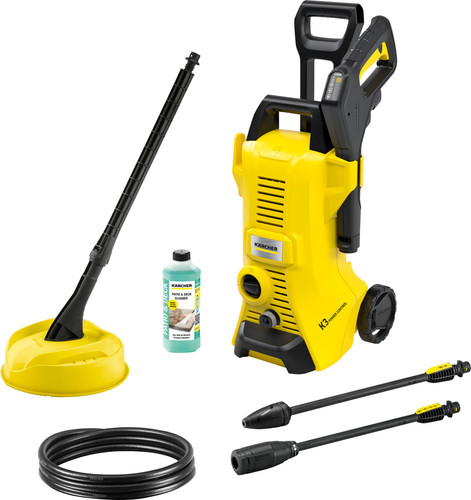 Karcher K3 Power Control Home Main Image