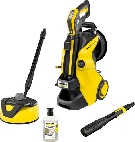 Karcher K5 Premium Smart Control Home Main Image