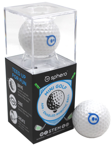 Sphero Mini Golf Main Image