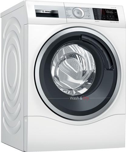 Bosch WDU8H540NL - 10/6 kg Main Image