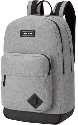 "Dakine 365 Pack DLX 15"" Greyscale 27L Main Image"