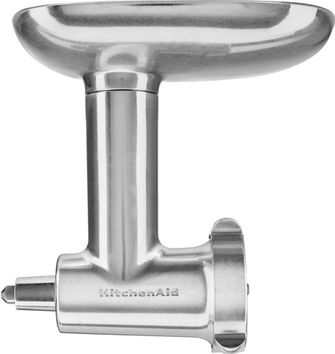 Kitchenaid 5KSMMGA Metal Food Grinder Main Image