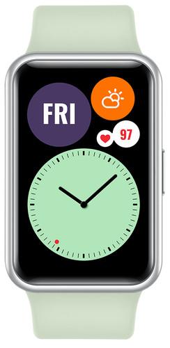 Huawei Watch Fit Groen Main Image