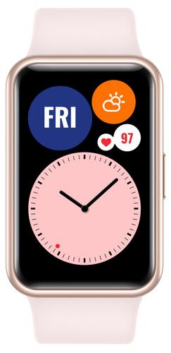 Huawei Watch Fit Roze Main Image