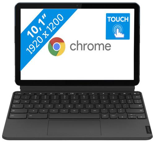 Lenovo IdeaPad Duet Chromebook Tablet 128GB- ZA6F0063NL Main Image