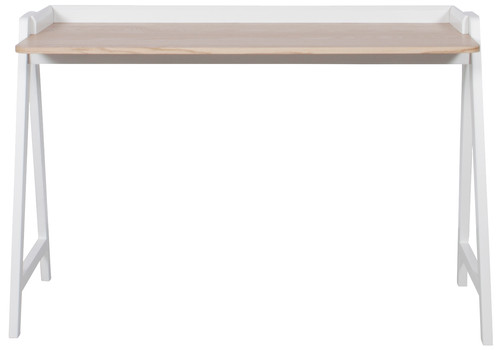 Schaffenburg Domestico Desk 120x60 White/Oak Main Image